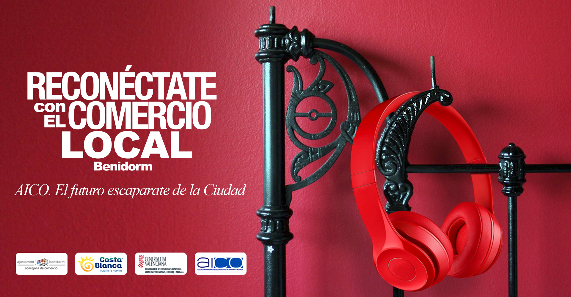 RECONECTA CON EL COMERCIO LOCAL