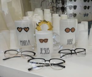 comprar gafas en benidorm